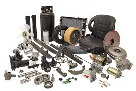 Parts & service for lift equipment in Los Angeles CA