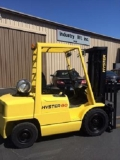 Rental store for 6000 LB Pneumatic Tire Forklift in Los Angeles CA