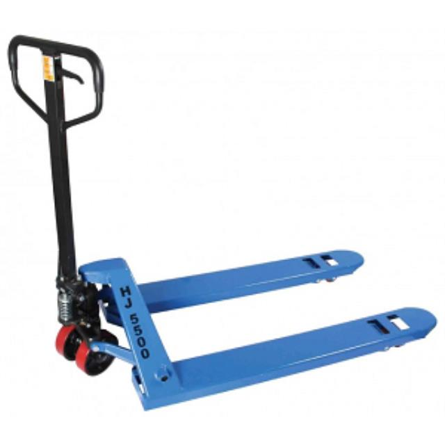Where to find Manual Pallet Jack 5,500 lb. Capacity in Los Angeles